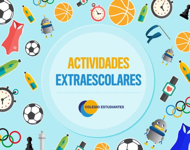 Actividades Extraescolares 2017/2018