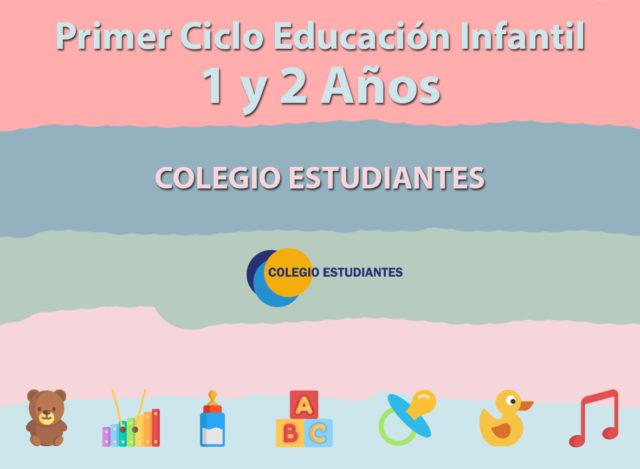 Escuela Infantil Colegio Estudiantes