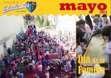 Boletín Mayo
