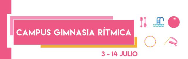 Campus Gimnasia Rítmica 2017