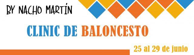 Clinic Baloncesto