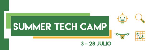 Summer Tech Camp 2017
