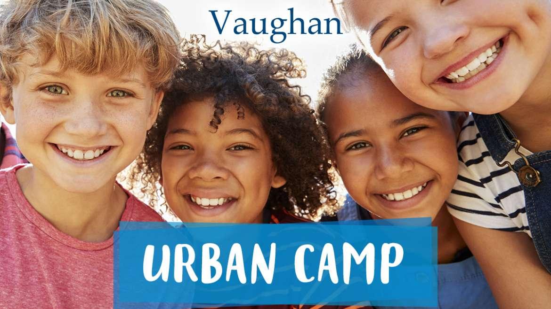 Reunión Vaughan Urban Camp