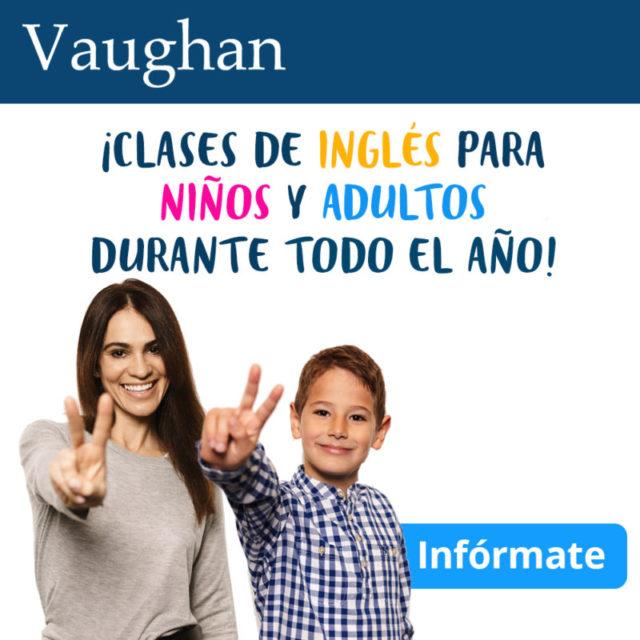 Vaughan Colegio Estudiantes