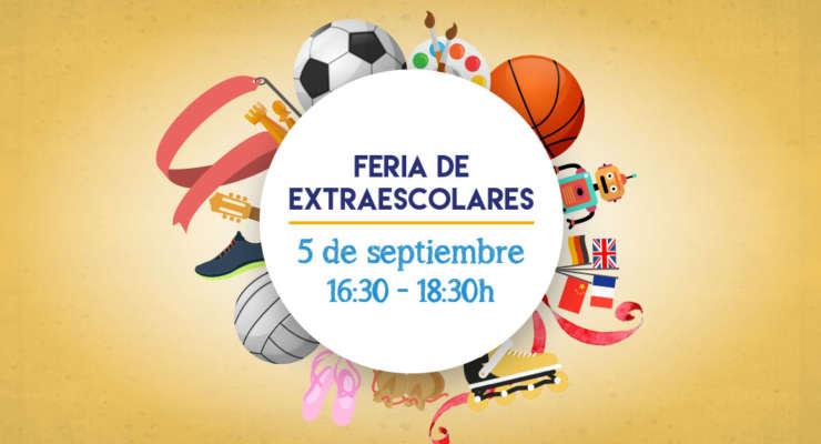 Feria de Extraescolares