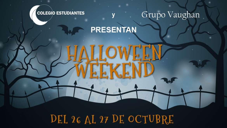 Vaughan Halloween Weekend