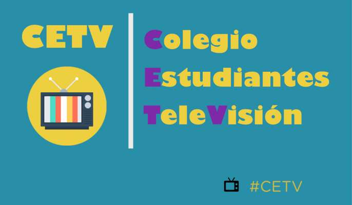 Tercer programa de CETV