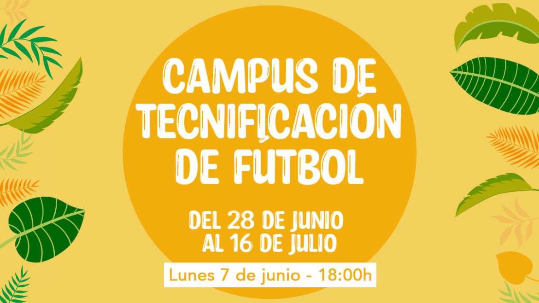 Reunión Tecnificación de Fútbol