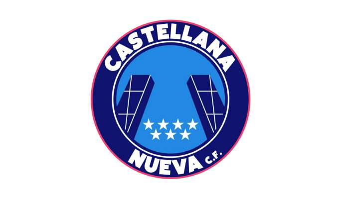 Nace Castellana Nueva C.F.