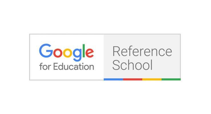 Colegio Estudiantes, Google Reference School