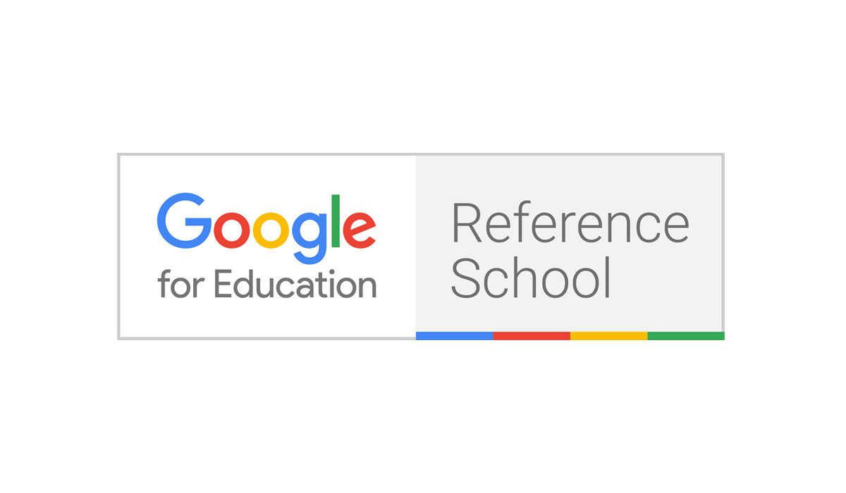 Colegio Estudiantes, Google Reference School