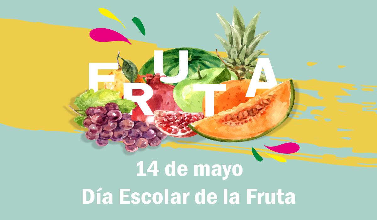 Día Escolar de la Fruta
