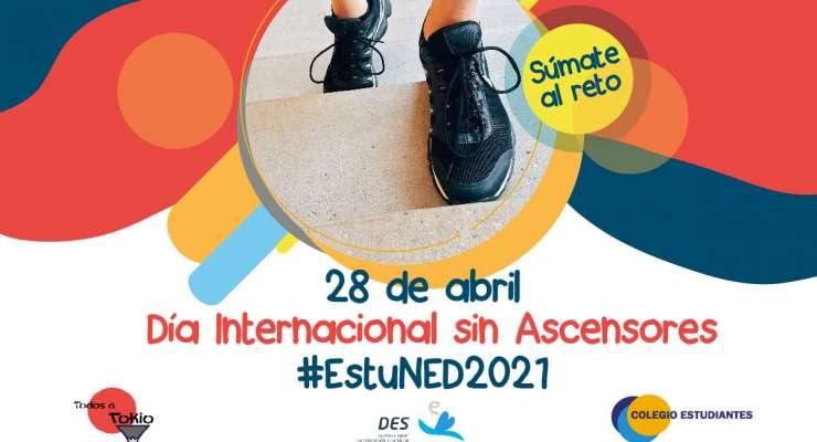 Día Internacional sin Ascensores
