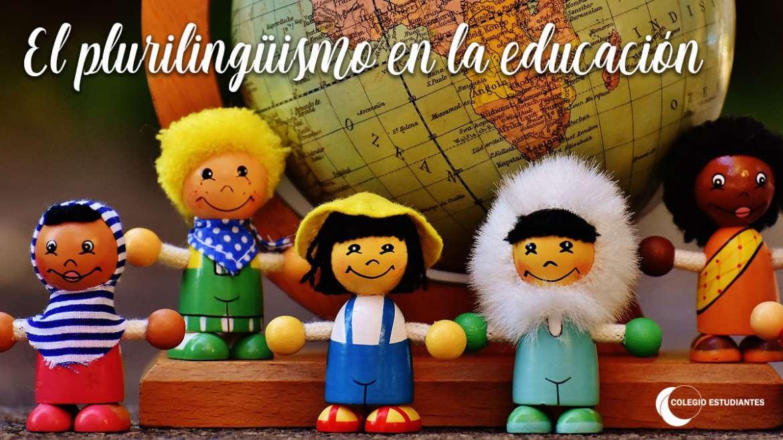 El plurilingüismo en la educación
