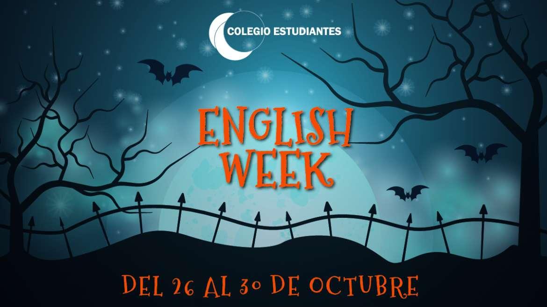 English Week 2020