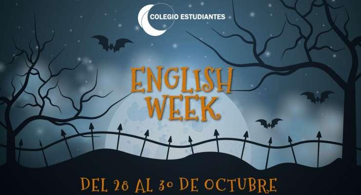 English Week