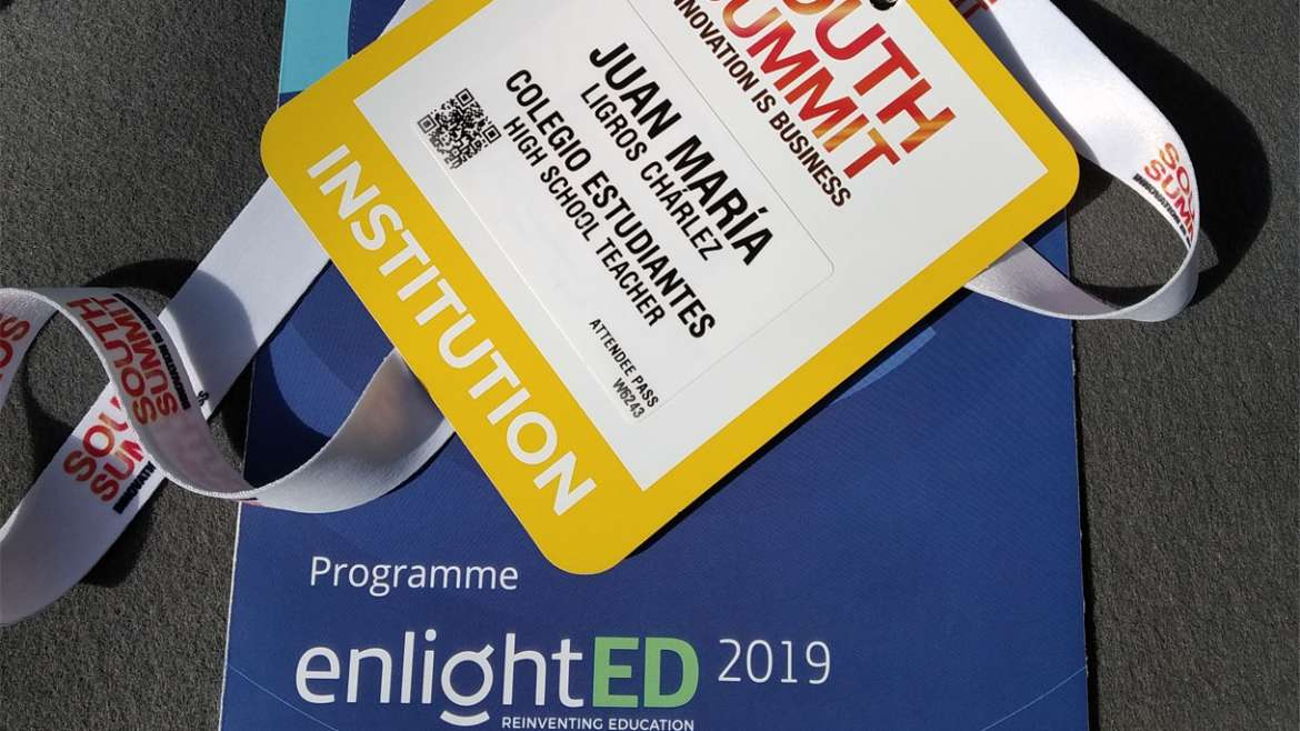 Colegio Estudiantes en Enlighted 2019