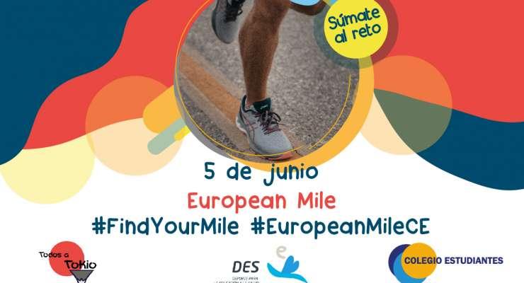 European Mile Colegio Estudiantes