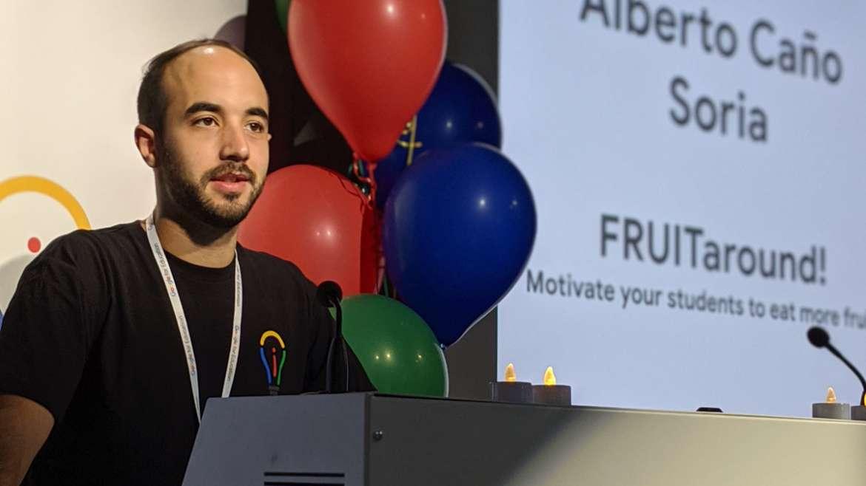 Google Innovators Academy