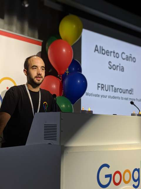 Google Innovator Academy