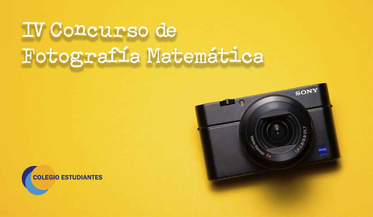 IV Concurso de Fotografía Matemática