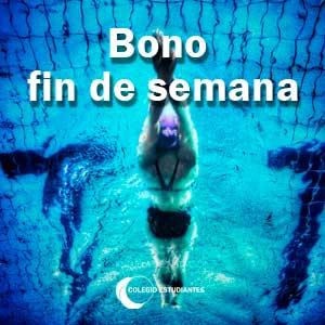Bono Fin de semana