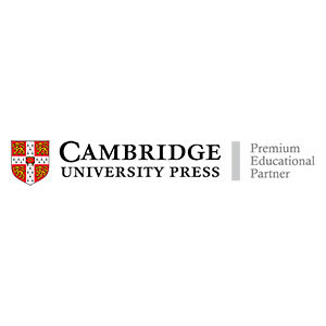 Cambridge University Press Premium Educational Partner