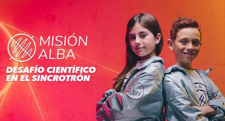 Proyecto Misión ALBA