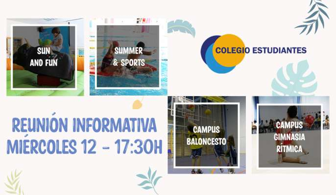 Reunión Summer Camps