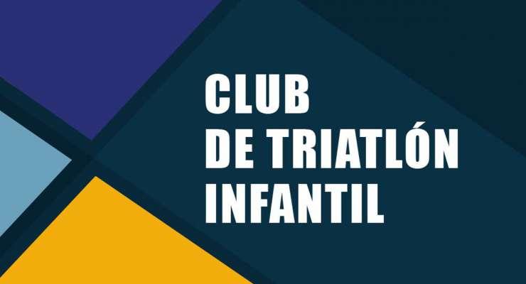 Reunión Club de Triatlón Infantil